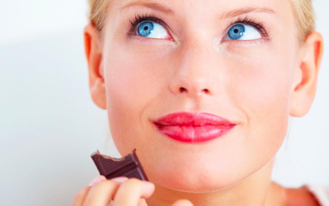 8 Gründe, warum wir Schokolade so lieben …
