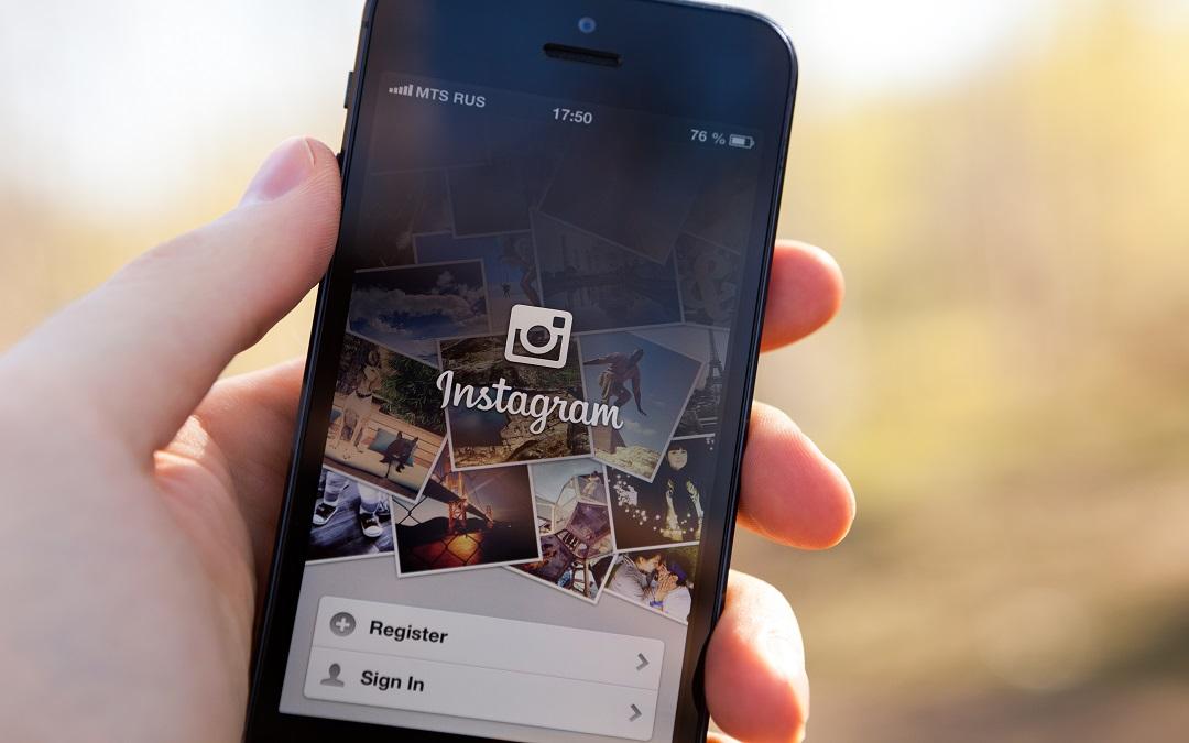 Folgen Sie uns bei Instagram!