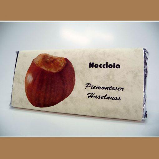 Piemonteser Haselnuss